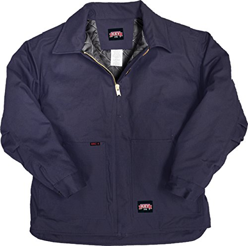 Insulated Duck Chore Coat - 8