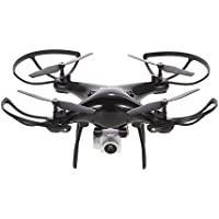 Goolsky DEHANG S8 0.3MP Camera Wifi FPV 6-Axis Gyro Altitude Hold Headless RC Quadcopter Drone