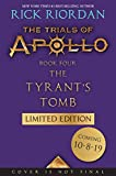 The Tyrant's Tomb (Trials of Apollo, The Book Four)