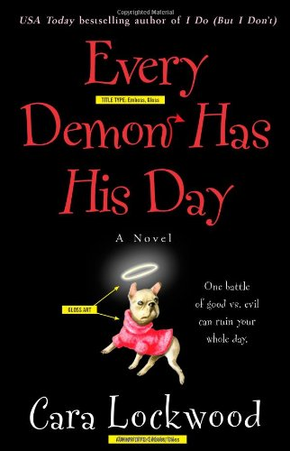 Download Every Demon Has His Day ebook