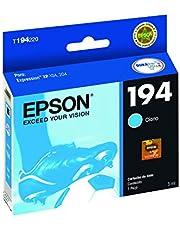Cartucho de Tinta Epson 194 Ciano T194220 para XP-204 XP-214