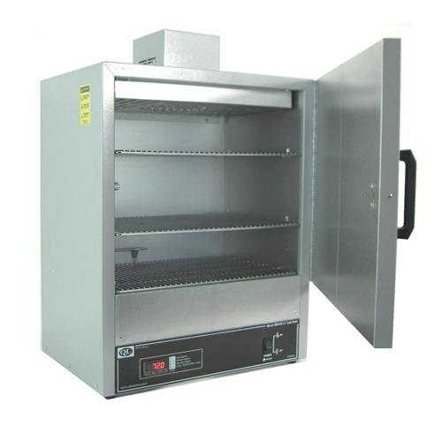 Quincy Lab 10GCE-LT Steel Gravity Convection Oven, Digital Low Temperature, 0.7 cubic feet