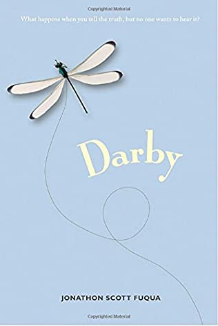 book cover of Darby