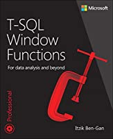 T-SQL Window Functions: For data analysis and beyond, 2nd Edition Cover