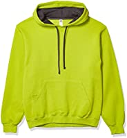 Fruit of the Loom Men's Hooded Sweats