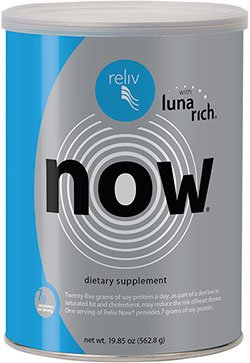Amazon Com Reliv Now With Lunarich Everything Else