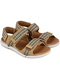 a17caadc8ee8 Tri Sand Spark Mens Tan Leather Flip Flops Strap Sandals Shoes
