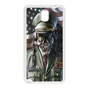 rattlehead Phone Case for Samsung Galaxy Note3 Case