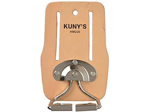 HM-220 Leather Snap in Hammer Holder by Kuny'S
