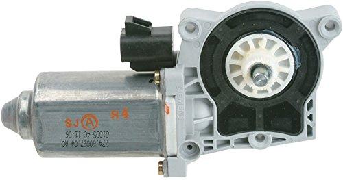 - Cardone Select 82-191 New Window Lift Motor