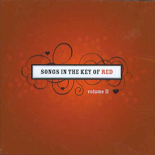 Diana Ross - Songs In The Key Of Red, Volume 2 - Zortam Music