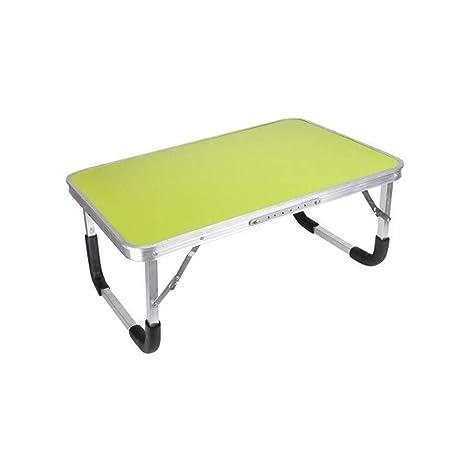 Amazon.com: Muebles de salón CJC mesa plegable portátil ...