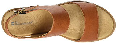 Women's N5010 Sandals Sabal Naturalista Henna El 6fqwUU
