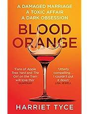 Blood Orange: The gripping Richard & Judy bookclub thriller
