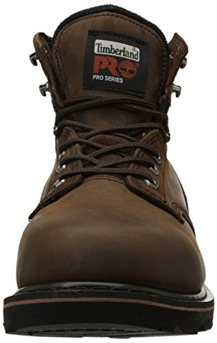 Timberland da Uomo, Pit Boss, Marrone (Brown), 48 EU