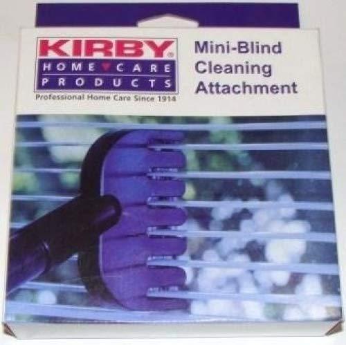 Kirby Vacuum Mini Blind Attachment OEM # 238399
