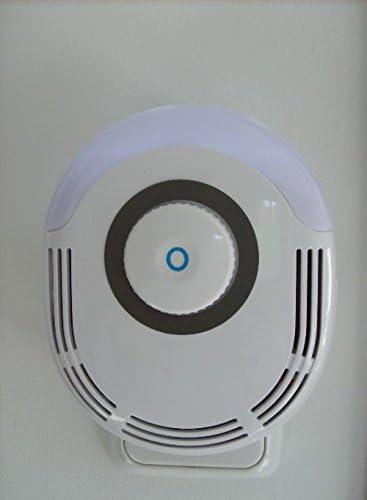 PROZONE Ozonizador Domestico. Generador de Ozono y Ionizador Purificador de Aire 2 in 1.: Amazon.es: Hogar