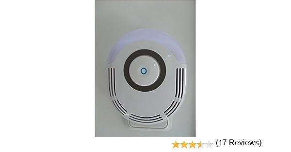 PROZONE Ozonizador Domestico. Generador de Ozono y Ionizador ...
