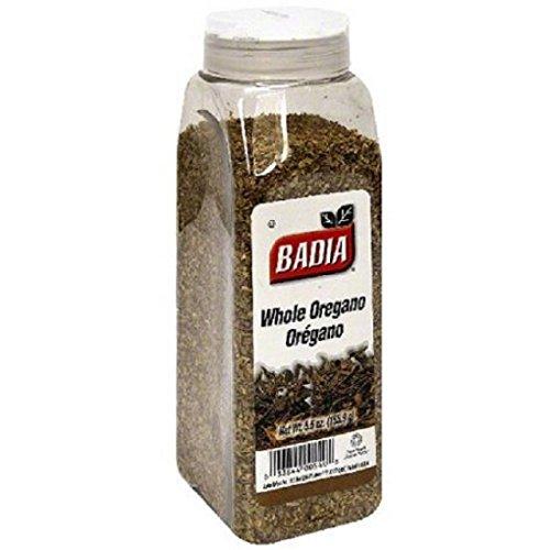Badia Oregano Whole, 5.5 oz by Badia