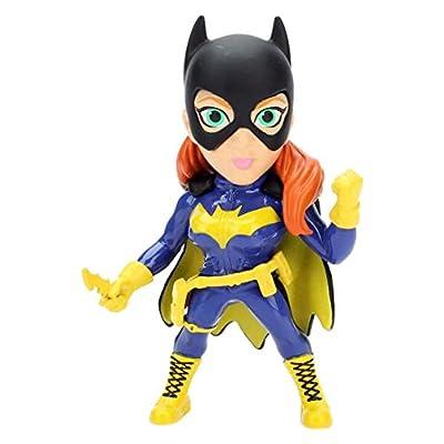 Metals DC Comics 4 inch Classic Figure - Batgirl (M357): Toys & Games