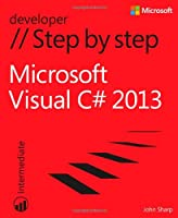 Microsoft Visual C# 2013 Step by Step Front Cover