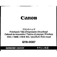 Canon PRINT HEAD, QY6-0087-000