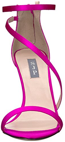 Sjp By Sarah Jessica Parker Womens Sandalo Con Sandalo Con Tacco A Spillo