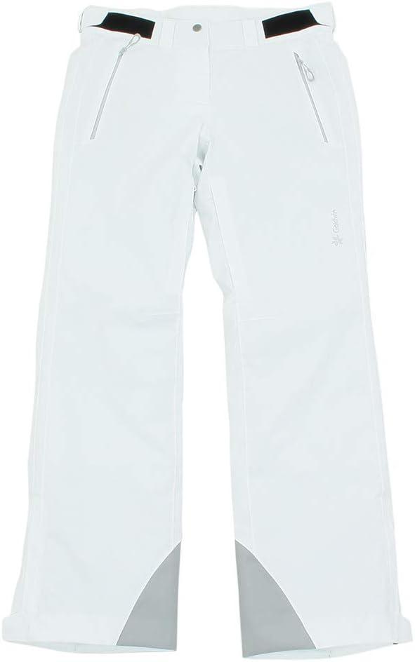 ゴールドウィン(ゴールドウィン) アイリス パンツ GL31853P-W ホワイト L