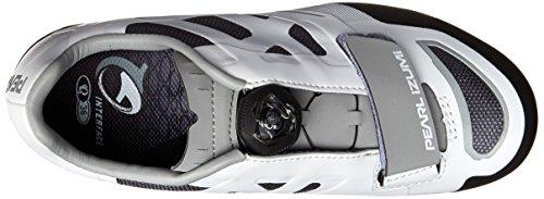 Pearl Izumi Damen X-Project 2.0 Fahrradschuh Weiß schwarz