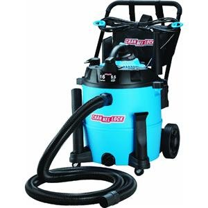Channellock Products – 16Gal 6.5Hp Wet/Dry Vac