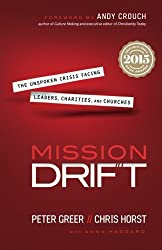 Image of the product Mission Drift : The that is listed on the catalogue brand of Greer/Horst.