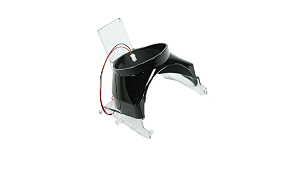 ForeverPRO 241681903 Ice Actuator for Frigidaire Refrigerator 5304422025 1196649 AH1526380 EA1526380