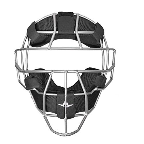 ALL-STAR ALL-STAR FM4000UMP System 7 Lightweight MVP Umpire Mask by All-Star
