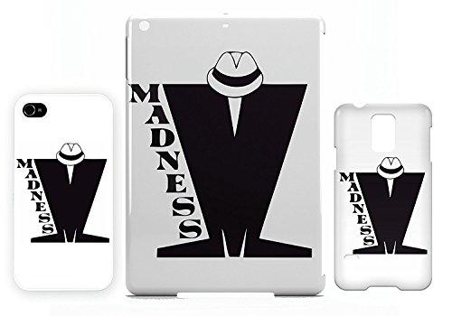 Madness logo iPhone 5C cellulaire cas coque de téléphone cas, couverture de téléphone portable