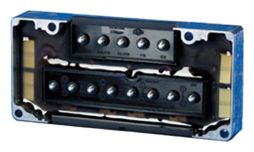 Mercury Marine Sierra International 18-5881 Switch Box