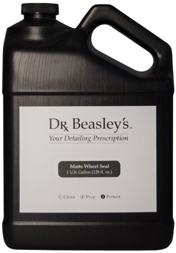Dr. Beasley's S31D128 Matte Wheel Seal - 1 Gallon by Dr. Beasley's