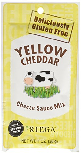 Yellow Cheddar - 1