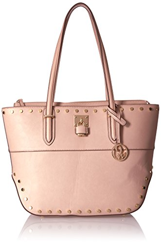 West Large Tote - Nine West Reana Large Tote, Cashmere