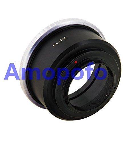 amopofo pl-fxアダプタArri Arriflex Plレンズto Fuji FXカメラxpro1 xe1カメラマウントアダプターリング   B072J3DZD8