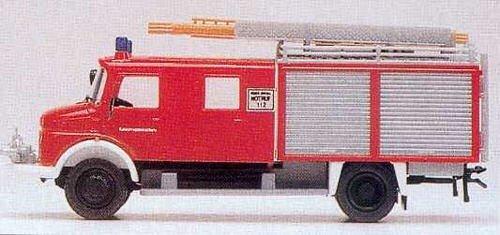 Preiser 1 87 th – pr31280 – Modelleisenbahnen – Fahrzeug 1. Intervention