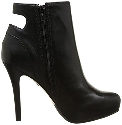 Buffalo London - Botas de otras pieles mujer negro - Noir (Black 01)