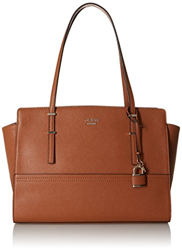 Black Devyn Large Satchel Bag