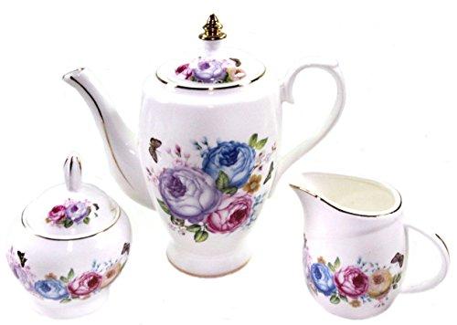 The 8 best vintage tea sets for women