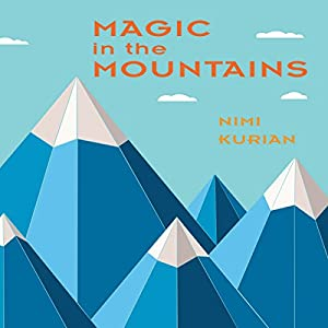 Magic in the Mountains Audiobook