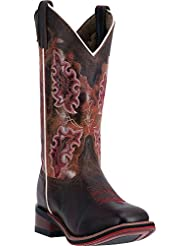 Laredo Womens Isla Cowgirl Boot Square Toe - 5645