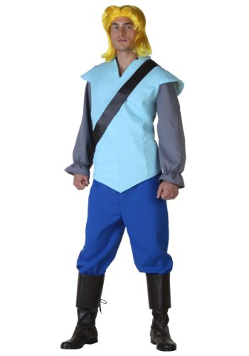 Mens John Smith Costume (2X-Large) (John Smith Costumes)