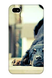 Defender Case For Iphone 4/4s, Animal Dog Pattern, Nice Case For Lover's Gift