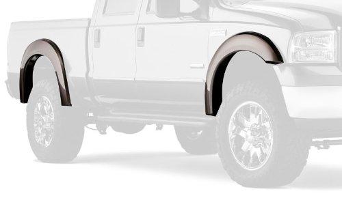 Bushwacker 20928-02 Ford Extend-A-Fender Flare - Set of 4