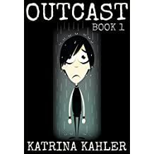 Book for Kids: OUTCAST - Book 1 - Taken: A thrilling story for kids aged over 12.