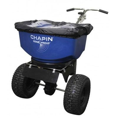 Price comparison product image Chapin 82108N Surespread Salt Spreader 100lb